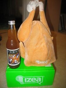 tofurky and gravy soda 002