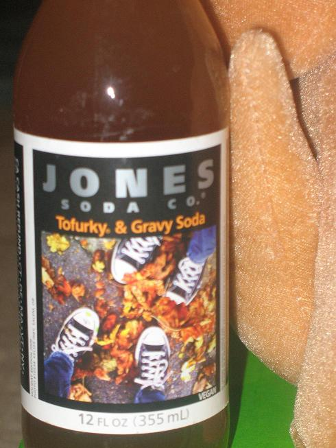 tofurky and gravy soda 003