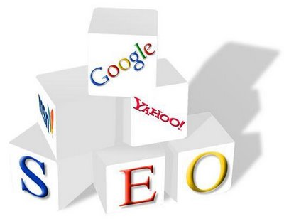 search engine optimization seo blocks