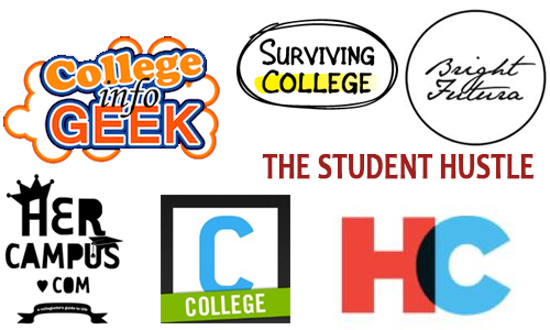 7 Awesome College Blogs to Check Out
