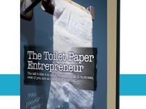 College Toilet Paper Entrepreneurs Unit by Chris Pund