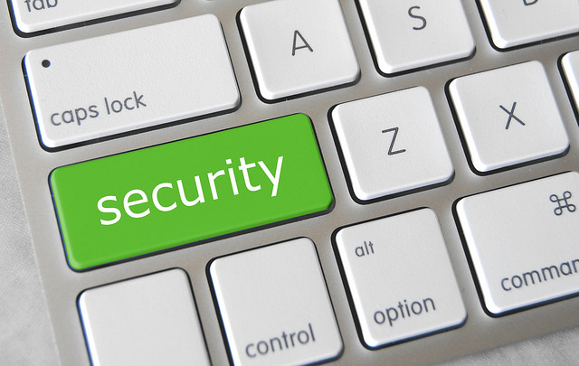 security-keyboard