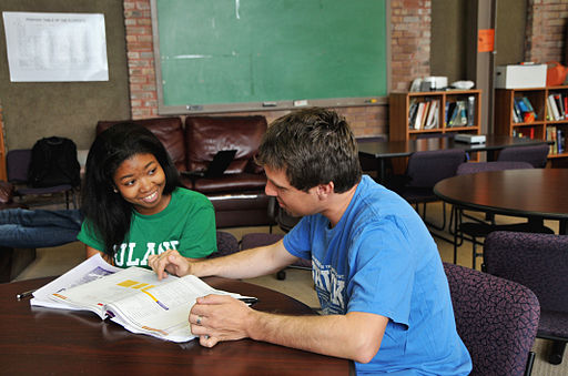 Tulane Public Relations (Tutoring CenterUploaded by AlbertHerring)